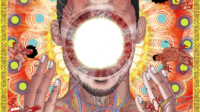 Flying Lotus Releases 'You're Dead!' Deluxe, Instrumentals Available Digitally for First Time