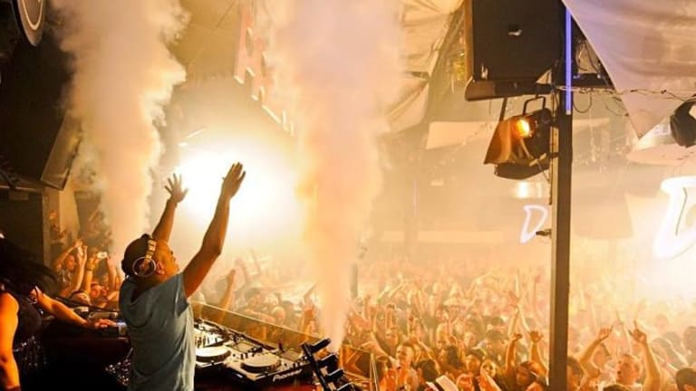 Interview: Erick Morillo Discusses The Re-Launch of His Subliminal Records Imprint