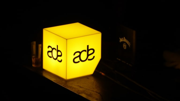 ADE Patrons Will Not Get Prosecuted If Caught With Up To 5 Pills