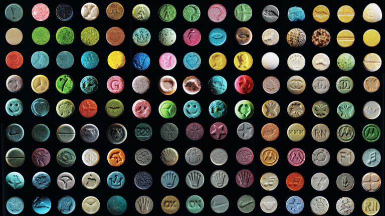 A History Lesson on MDMA & Ecstasy with a Short Video