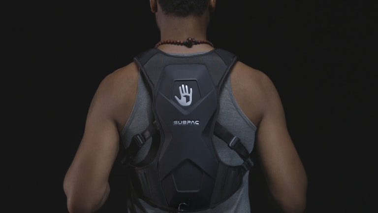 Feel The Bass With The New Subpac M2