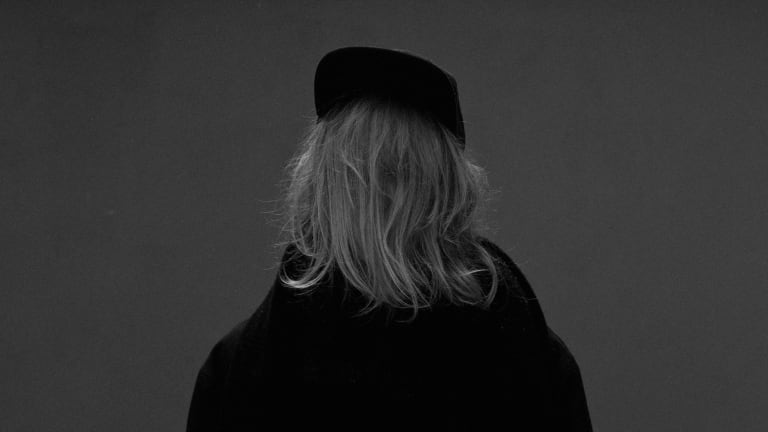 Cashmere Cat Reveals His Edit of Hudson Mohawke's 'Forever 1'