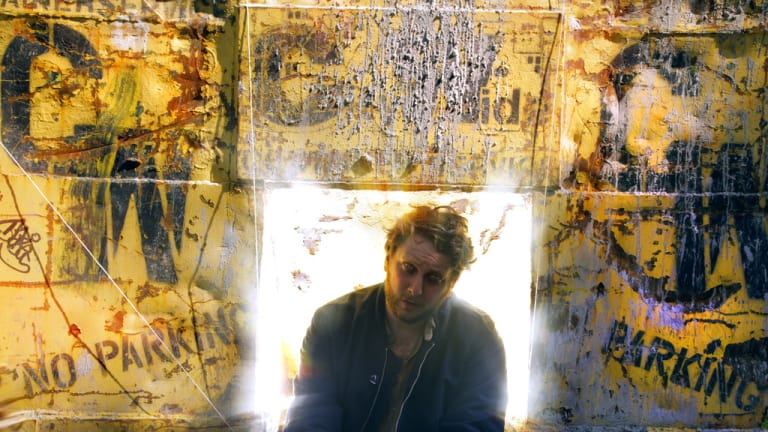 'Mutant Standard' by Oneohtrix Point Never Reveals His Mad Genius