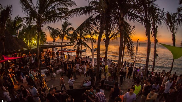 Here Are the 5 Songs DJs Can't Stop Playing at BPM Festival