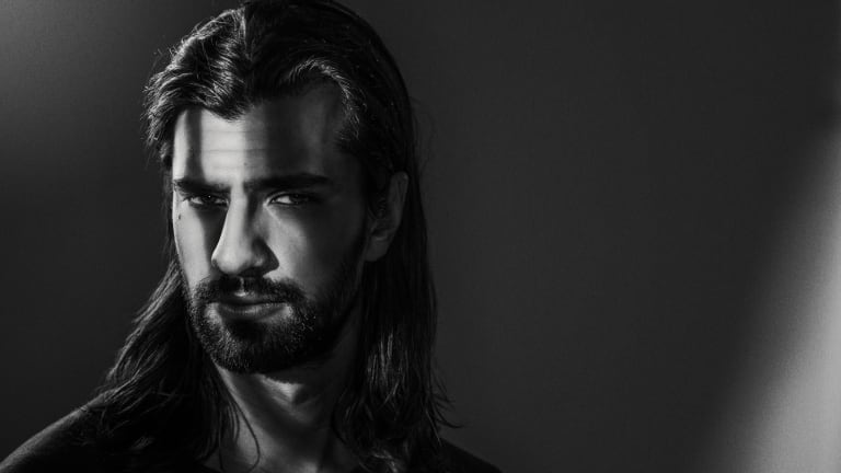 "A ""Caravelle"" Guest Chart from Jeremy Olander"