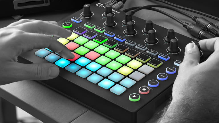Novation's Launchpad Pro and Circuit Will Help Take Your Production To The Next Level