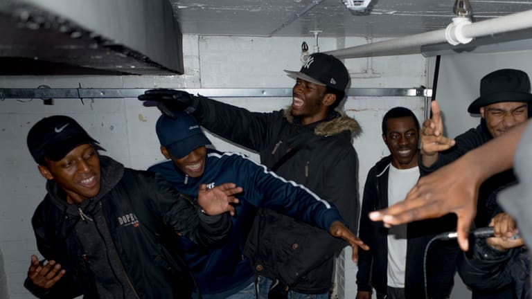 10 GRIME TUNES YOU SHOULD KNOW ABOUT.