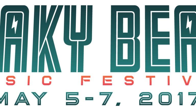 """Atlanta's Shaky Beats Festival Returns - Win Tickets and Check Our """"Hotlanta"""" Playlist"""