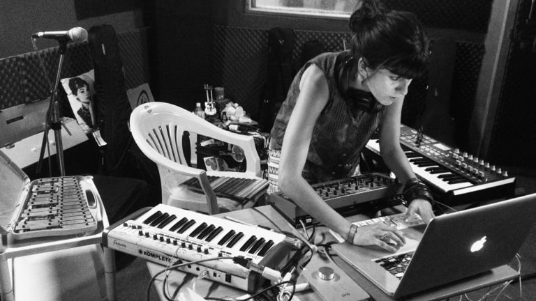 Ableton Tutorial - Sandunes – Crystal Pink: Ableton Live Track Masterclass