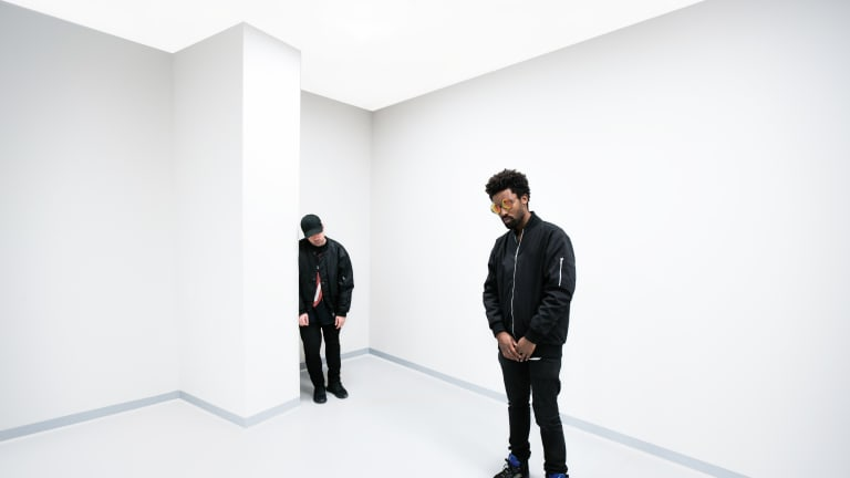 Interview: We Talk Surviving Tour Life and Being Industry Vets with The Knocks