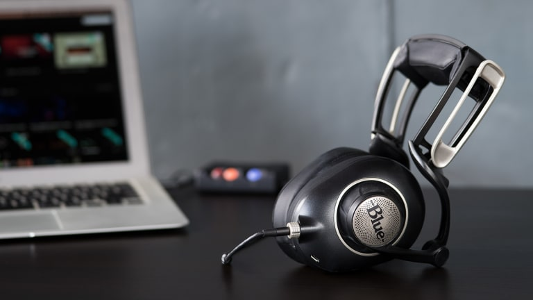 Blue's New Sadie Headphone Improves On An Already Great Design