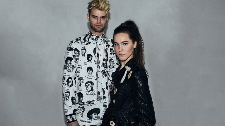 Interview: Grammy Nominated Sofi Tukker Are Making Pop Music Their Way