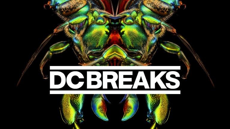"""Premiere: """"SWAG 2017"""" - DC Breaks [RAM Records] Revisit a 2013 D&B Favorite"""