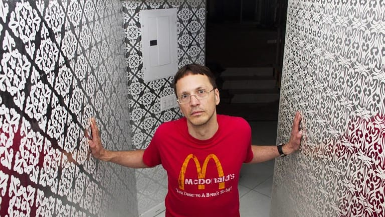 The Current Life and Times of Michael Alig