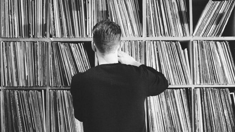 DJ Jasper James Talks Vinyl & Heater Tracks with Us During Miami Music Week [Interview]