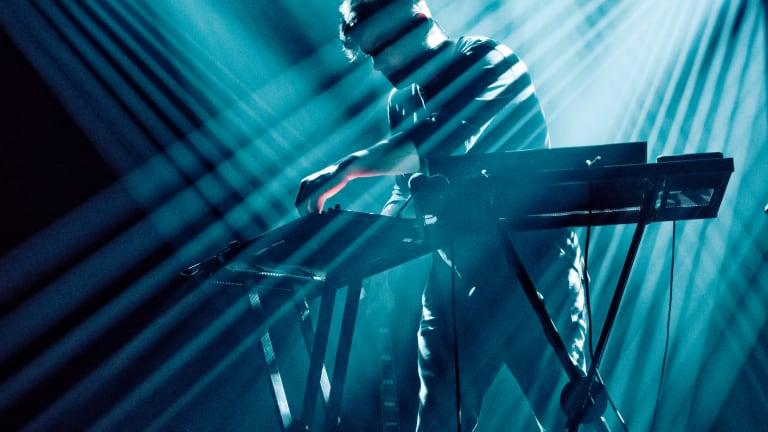 Bonobo Talks New Album, Tour & Making Music As Human As Possible