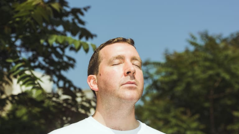A Conversation with Hot Chip's Joe Goddard on new solo album Electric Lines
