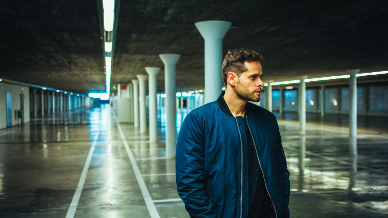Interview: Ramiro Lopez Is Perfect With His Latest Project, 'Pretending,' via Drumcode