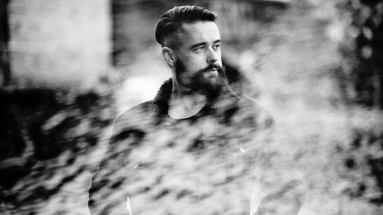 THE ORFIUM X MAGNETIC UNDISCOVERED PROJECT: DAVID JORREFINDS THE SOUL OF TECHNO