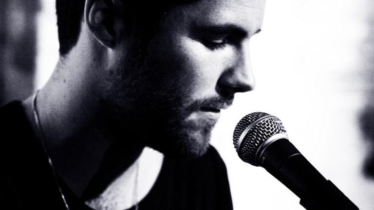"Premiere: Kyle Pearce - ""Tick Tock"" (Junge Junge Remix)"