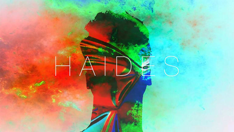 Current Vibes: Haides Curates Us A Spotify Playlist Full Of Fresh Bass Jams