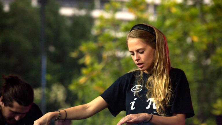 Playlist: Nora En Pure Gets Us Ready For the June Splash House Festival