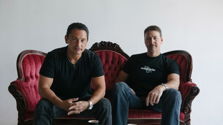 Interview: Jazz-N-Groove, Duo Behind Soulfuric and Traxsource, Are Masters of House Music