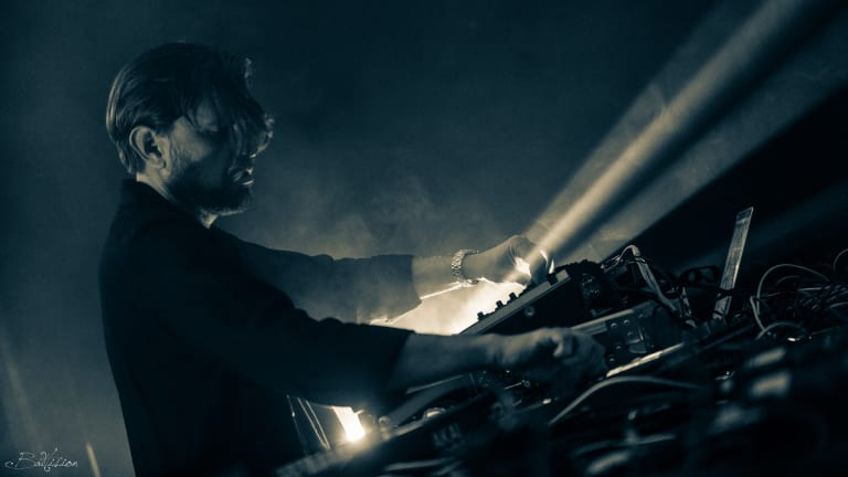 Interview: Rodriguez Jr. brings the emotion back to techno