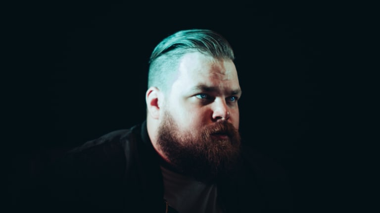"We talk about Com Truise bringing home his 'sci-fi' narrative on new album ""Iteration"""