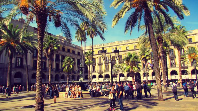 BeatFreak Off Week 2017 A Stellar Compilation To Celebrate Barcelona