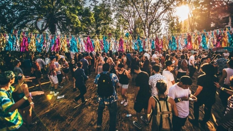 Check Out the Set Times for the 2017 FYF Fest Lineup