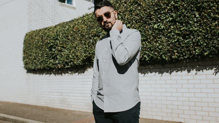 Motez Curates Diverse Magnetic Mag x Hard Summer Playlist