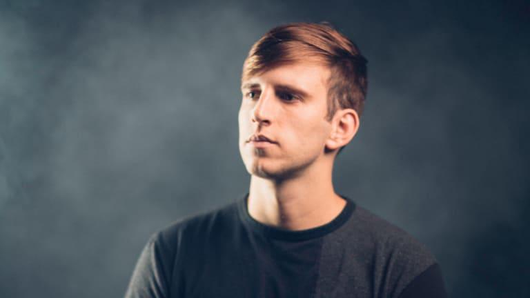 Interview: Illenium On New Album Awake, SoundCloud, Kasaya