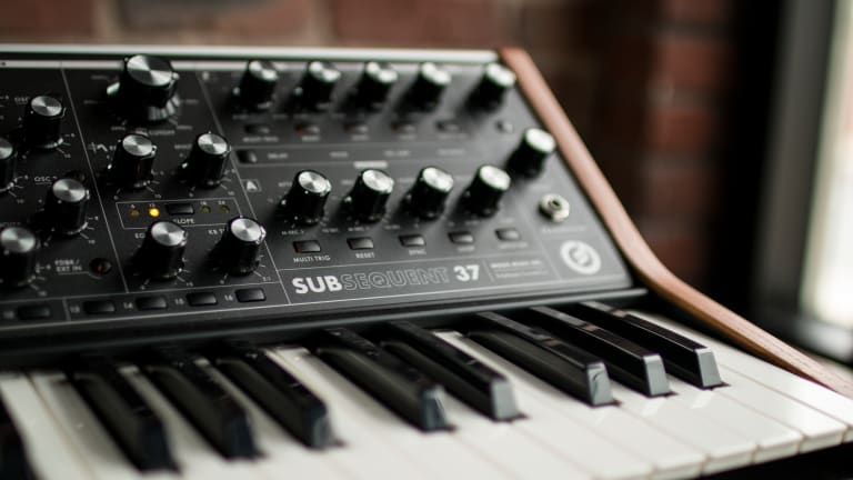 Moogfest 2018 Announces Modular Marketplace