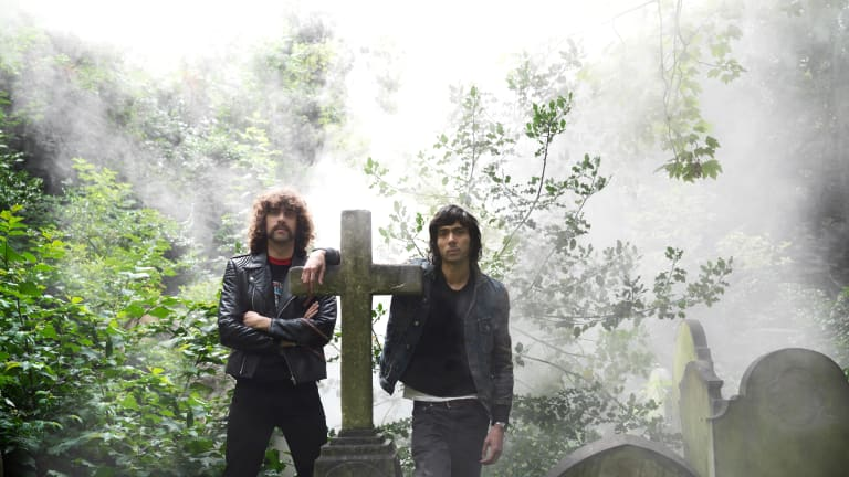 Justice Release Highly Anticipated Single 'Safe and Sound
