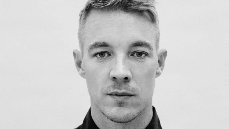 Diplo Discusses Forthcoming Major Lazer Album and Reveals High Profile Collaborations
