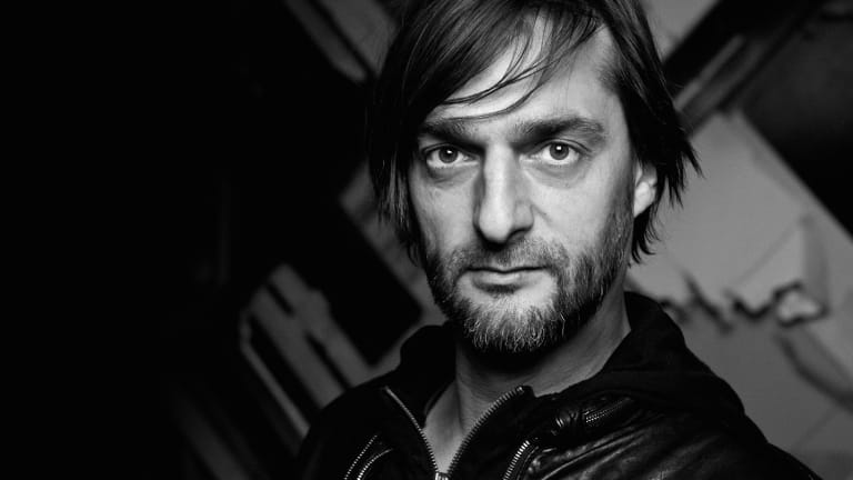 Ricardo Villalobos Track Surfaces That's 45 Minutes Long