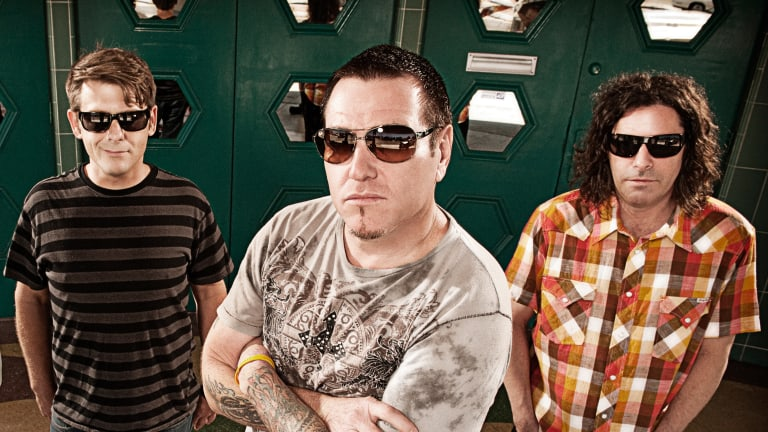 Smash Mouth Attempts Comeback with EDM Based Single