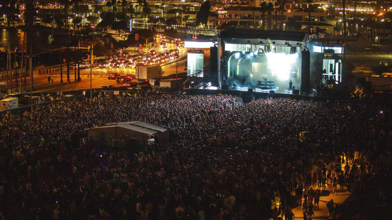 Did the Fall Edition of CRSSD Festival Mark the Decline of 2016's House and Techno Hysteria?