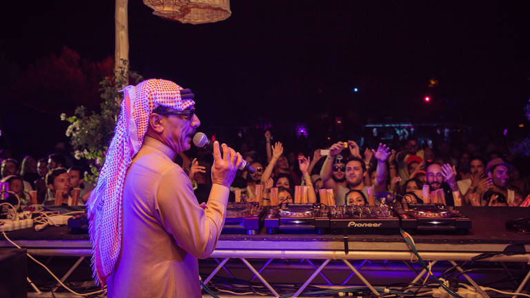 Go Exotic! A Music Festival In Morocco Might Be Your Next Big Trip