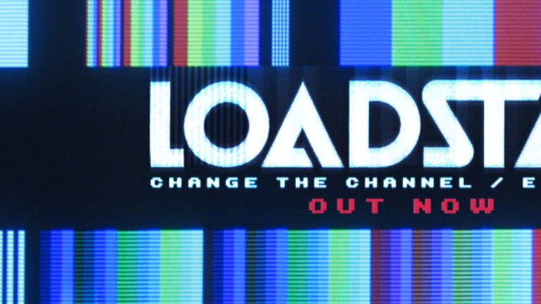 "Premiere: ""Change The Channel"" - Loadstar [RAM Records]"