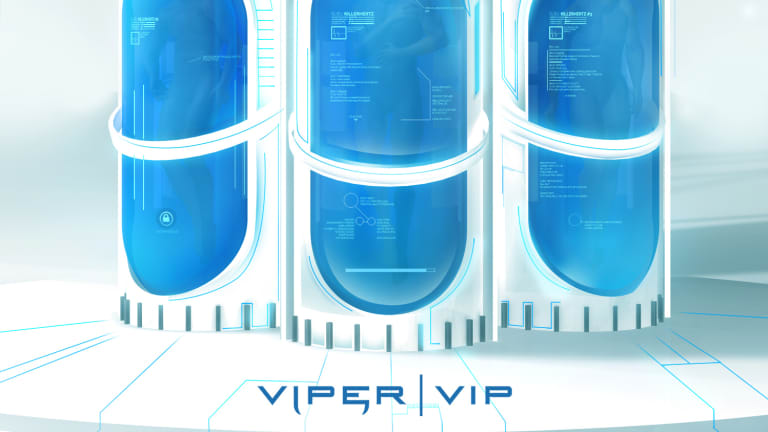 """Premiere: Killer Hertz - """"Prometheus"""" [Viper VIP]"""