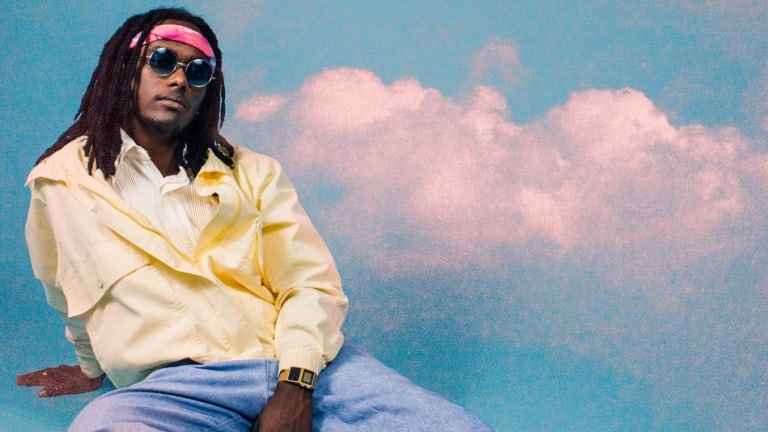 SXSW 2018 Interview: Atlanta-born phenom Demo Taped delivers his travel playlist ahead of his jam-packed week