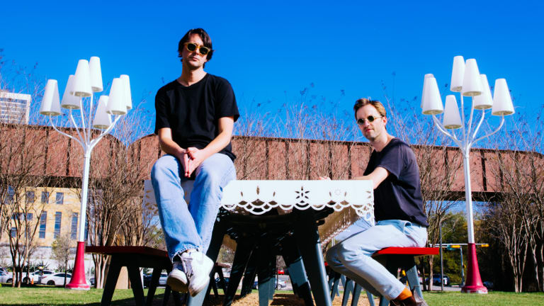 "Interview: Cut Copy On Their Punk Attitude, Band Formation & Using Tech, Share ""Black Rainbows"" Video"