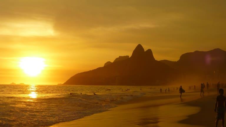 """Premiere: JKriv's """"Era Um Era"""" Delivers Brazilian Rework Off Razor-N-Tape's Outstanding Record Store Day Release"""