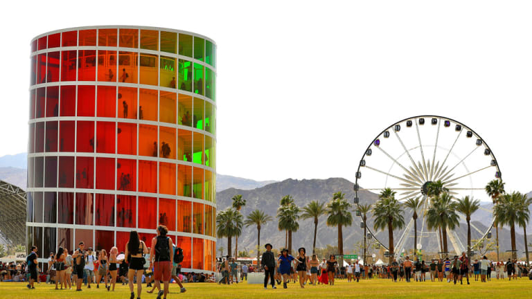 12 Acts That Every Dance Music Connoisseur Needs To See This Weekend at Coachella