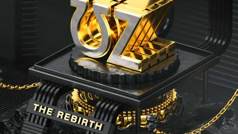 UZ Delivers A Punchy Album Single Ft. Rome Fortune 'Leave It' & Hosts LA Pop-Up