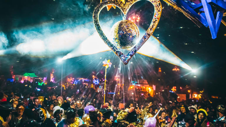 Event Recap: Magnetic Mag's 5 Favorite Things From 2018 Desert Hearts Festival