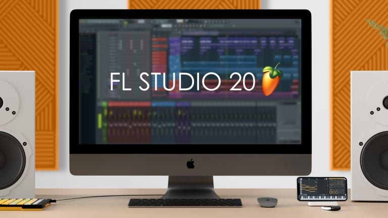 FL Studio 20 Released with Highly Anticipated Mac Support