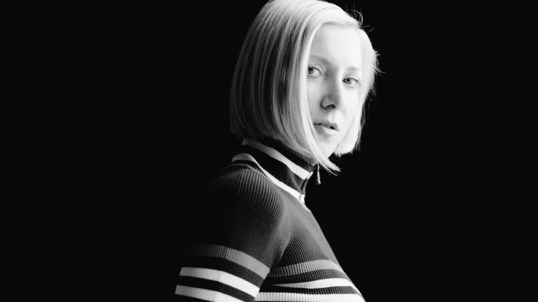In Conversation: Ellen Allien @ Moogfest 2018